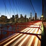 NYC Brooklyn Bridge Prints & Posters
