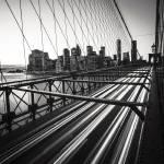 NYC Manhattan Skyline Prints & Posters