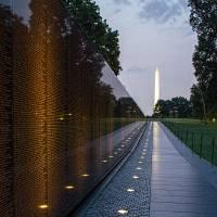"""Vietnam Memorial"" by Ardula"