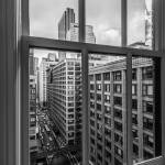 Out the Window by James Howe