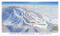 Liberty Mountain, Virginia