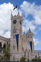 Barbados Parliament.