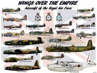 Wings over the Empire