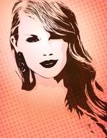 Taylor Swift - New Romantics - Pop Art