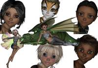 1 Pixie Collage 8