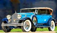 1932 Packard Phanteom