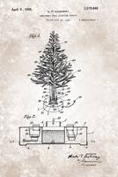 US1579649-0 Christmas Tree Lighting Outfit Patent
