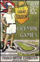 1908-London-Summer-Olympic-Games-Poster1
