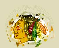 4 Chicago Blackhawks