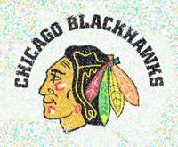 2 Chicago Blackhawks