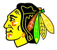 Chicago Blackhawks a