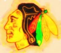 Chicago Blackhawks aa