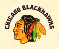 Chicago Blackhawks (2)