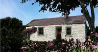 Rose Cottage, Kilcurry, Ireland 31-07-14