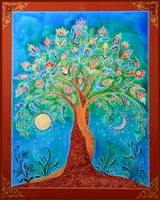 The Tree of Life – Harmony