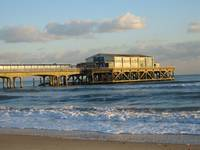 Boscombe Pier Theater