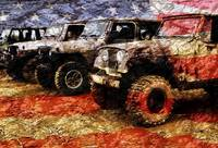 American Jeeps
