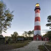 """""""Assateague Lighthouse"""" by rwfawcett"""