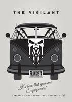 MY SUPERHERO-VW-T1-Punisher