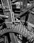 Gears by Allen Sheffield