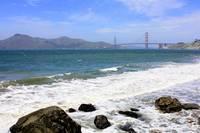 Rocky China Beach by Carol Groenen