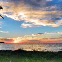 Key Sunrise by Donnie Shackleford