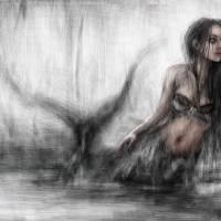 """""""Mermaid"""" by justingedak"""