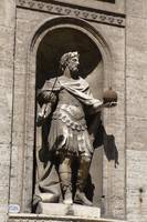 Roman Statue by Carol Groenen