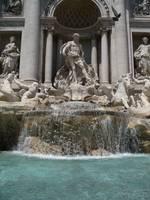 Classic Trevi Fountain by Carol Groenen