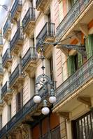 Barcelona Balconies by Carol Groenen