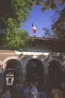 Paris 2001 17 by Priscilla Turner