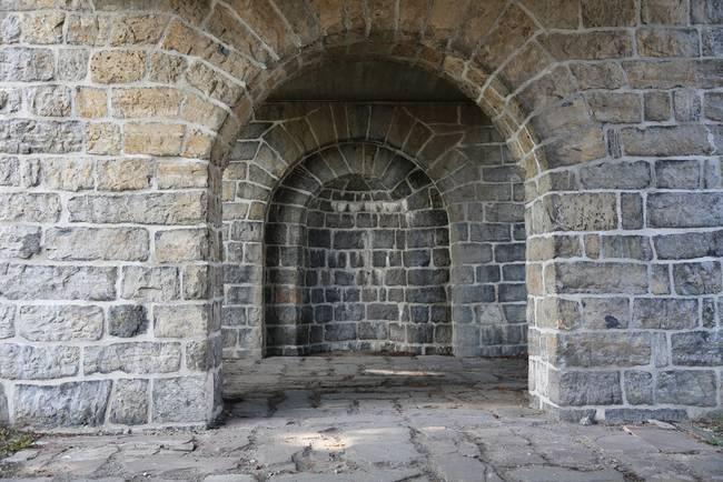 Akerhus Arches