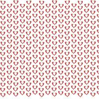 Chili pepper hearts wallpaper