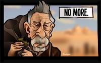 No More (Doctor Who)