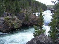 Rugged Rapids