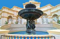 Caesars Fountain