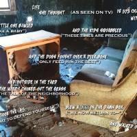 573 Channels by Cara Walton
