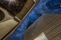 Tower One - One World Trade Center Extreme View