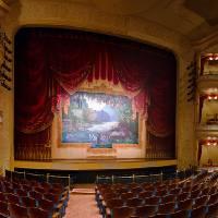 """Galveston Grand 1894 Opera House 1"" by awsheffield"