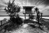 Life Guard Tower