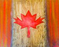 A Canadian Abstract 3