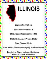 Illinois Information Educational