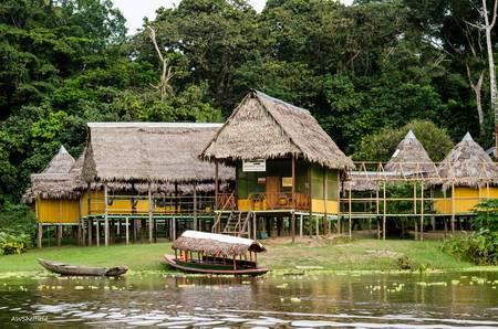 Ecoexplorer Lodge
