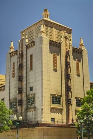 Kress Building - El Paso, Texas