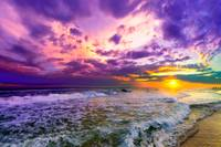 purple-and-pink-beach-sunset-