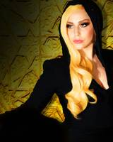 Lady Gaga Fashion 3
