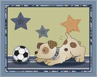 Bow Wow Soccer Dog