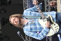 Black Crowes Rich Robinson