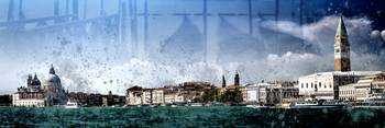 City-Art VENICE Panoramic