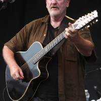 Musician Dave Mason Art Prints & Posters by Front Row Photographs